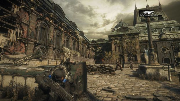 Gears of War: Ultimate Edition - Windows 10