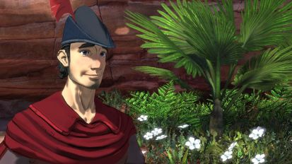 King's Quest: Chapter 3