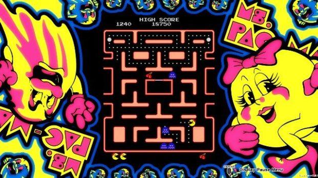 Arcade Game Series-1