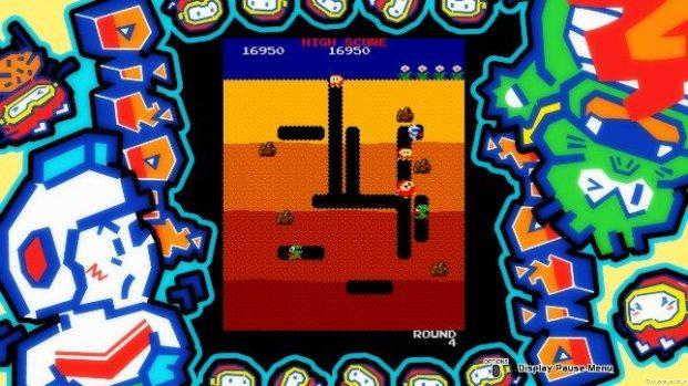 Arcade Game Series-2