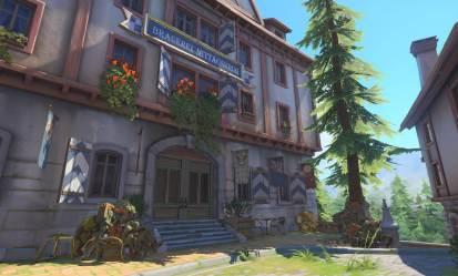 Overwatch: Eichenwalde