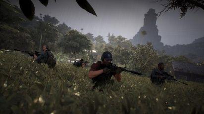 Tom Clancy's Ghost Recon Wildlands: Fallen Ghosts