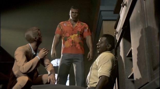 Mafia III - Stones Unturned