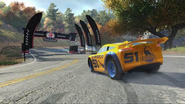 Cars 3: In Gara per la Vittoria