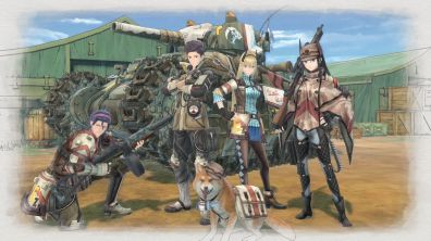 Vaklyria Chronicles 4