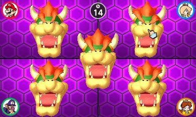 Mario Party: The Top 100