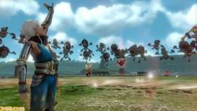 Hyrule Warriors 7