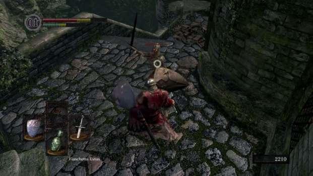 Dark Souls Remastered - Guida Parry e Backstab