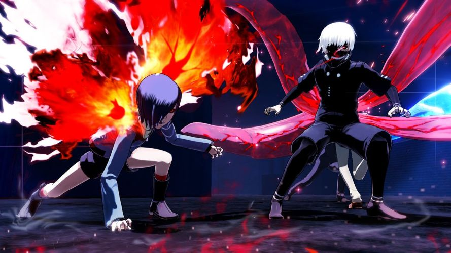 Tokyo Ghoul: re Call to Exist