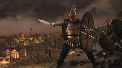 Total War: ROME II - Rise of Republic
