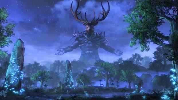 The Elder Scrolls Online: Wolfhunter
