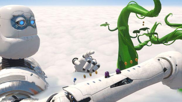 Astro Bot: Rescue Mission