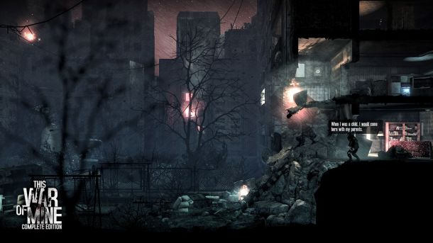This War of Mine: Complete Edition