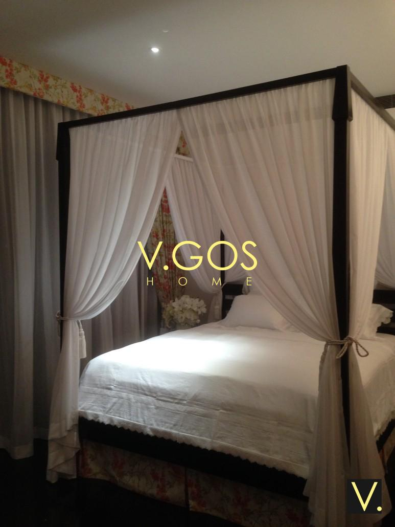 Bed Soft Curtain Day And Night Curtain Bed Skirt And