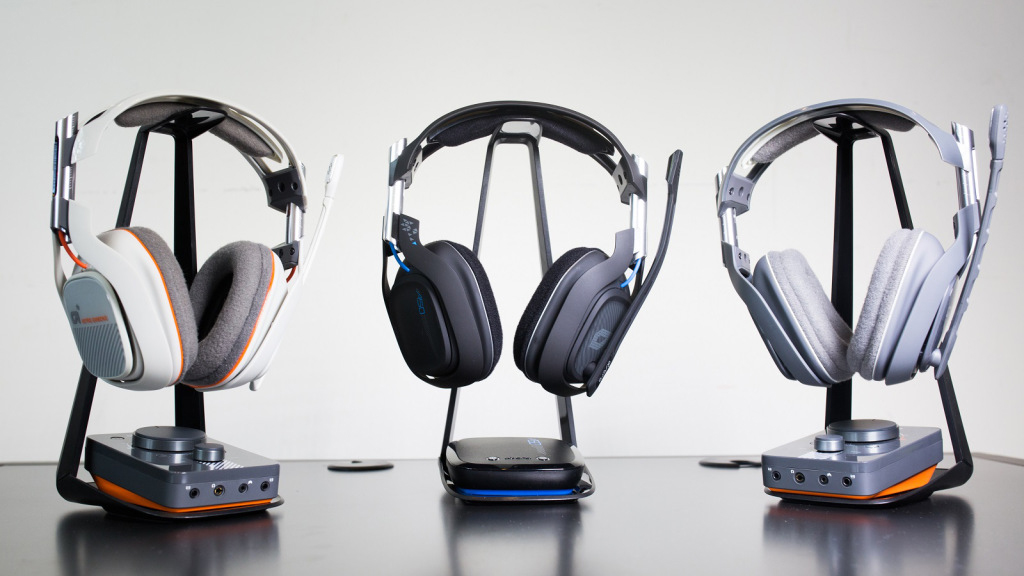 Astro Gaming A50 Wireless Headset - 2015 - VGProfessional - Review (5)