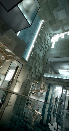 Deus Ex Mankind Divided - VGProfessional Review (6)