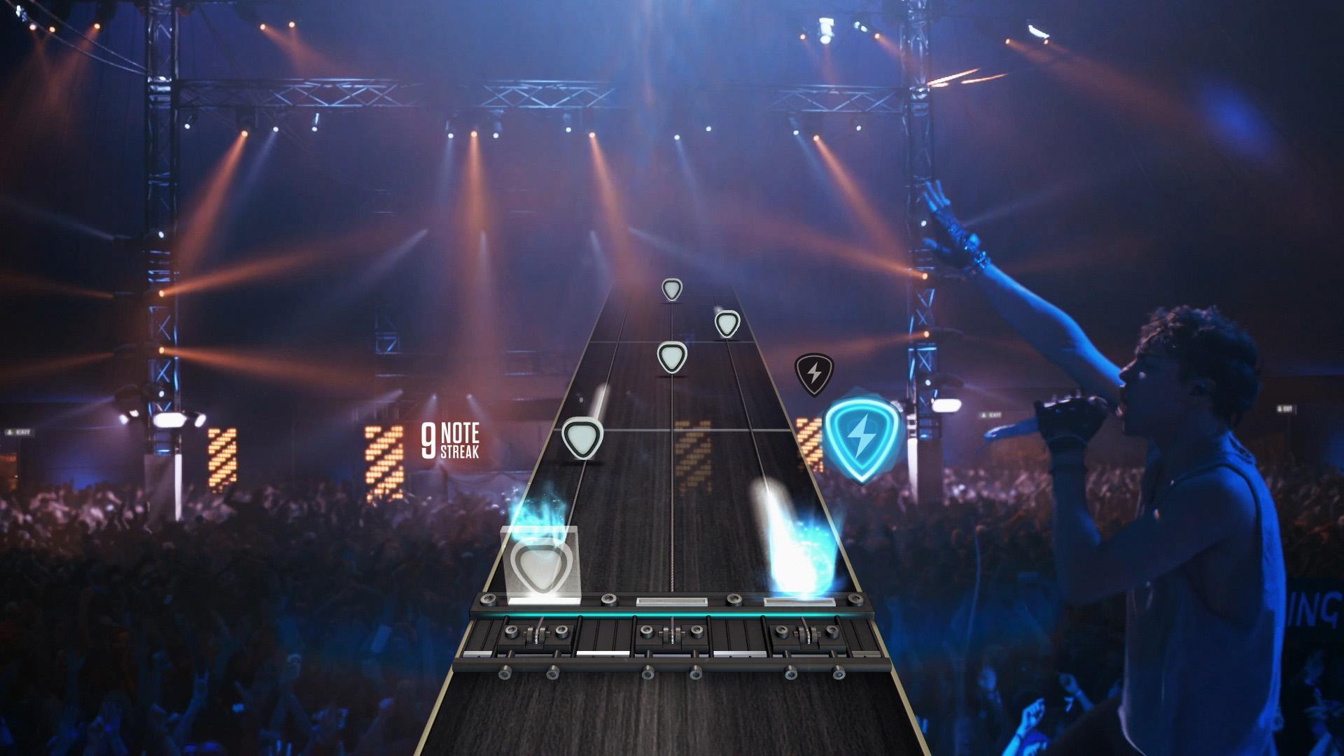 Guitar Hero Live - VGProfessional Review (4)