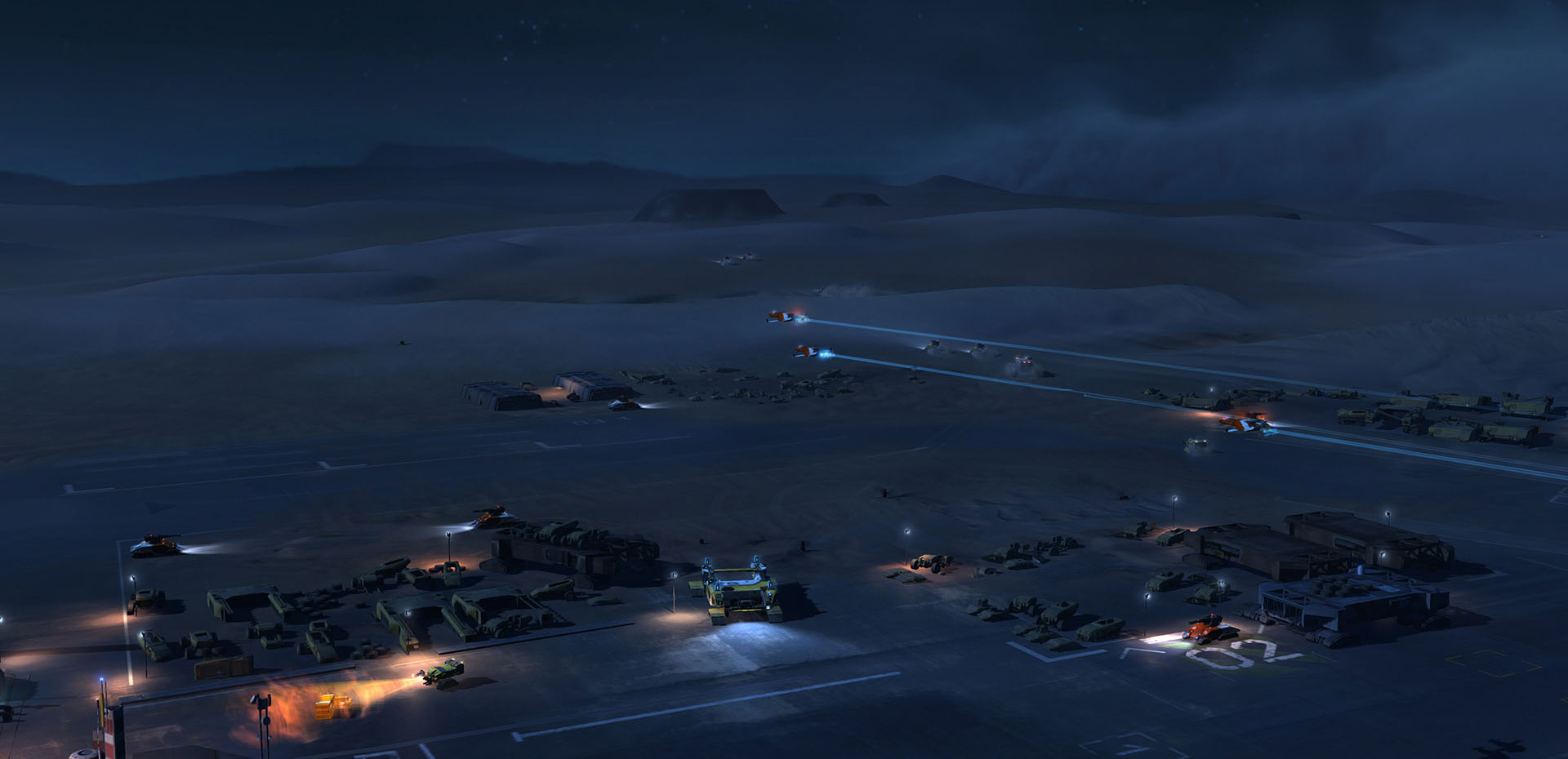 Homeworld Deserts of Kharak - VGProfessiona Review (6)