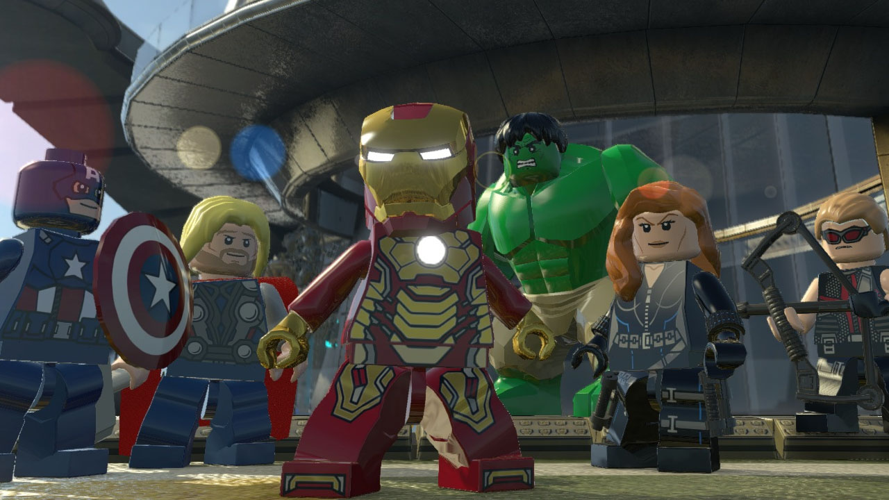 Lego Marvel Avengers - The VGProfessional Review (21)
