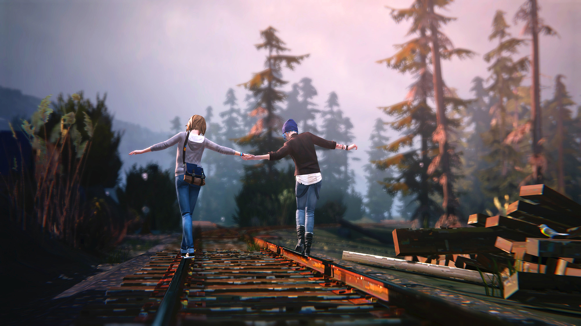 Life is Strange - VGProfessional Review (1)