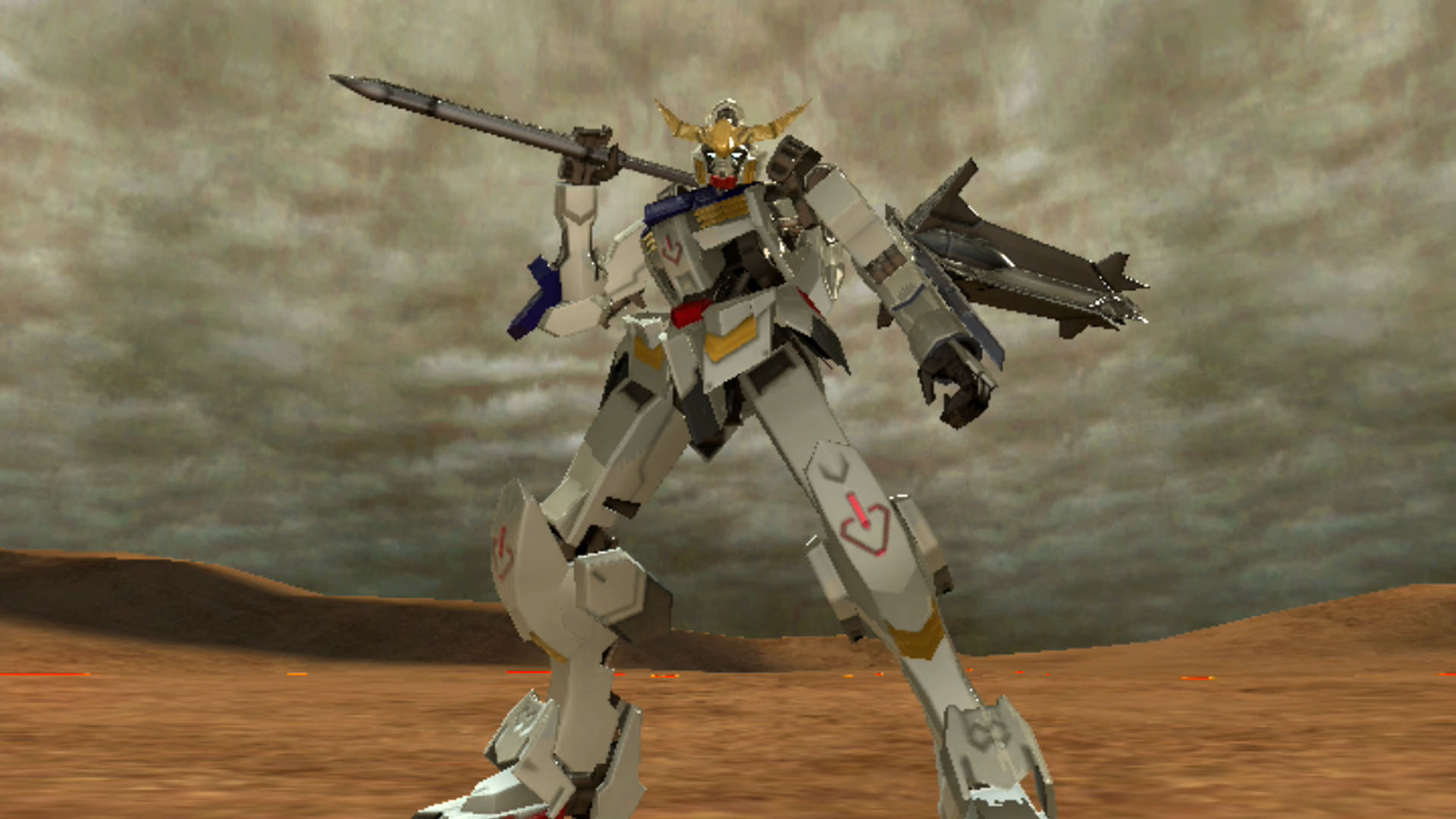 Mobile Suit Gundam Extreme VS-Force VGProfessional Review (5)