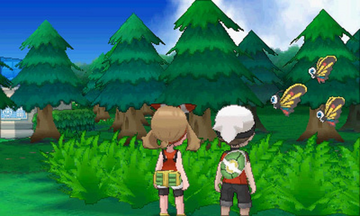Pokemon Omega Ruby Alpha Sapphire - 3DS - VGProfessional Review (7)