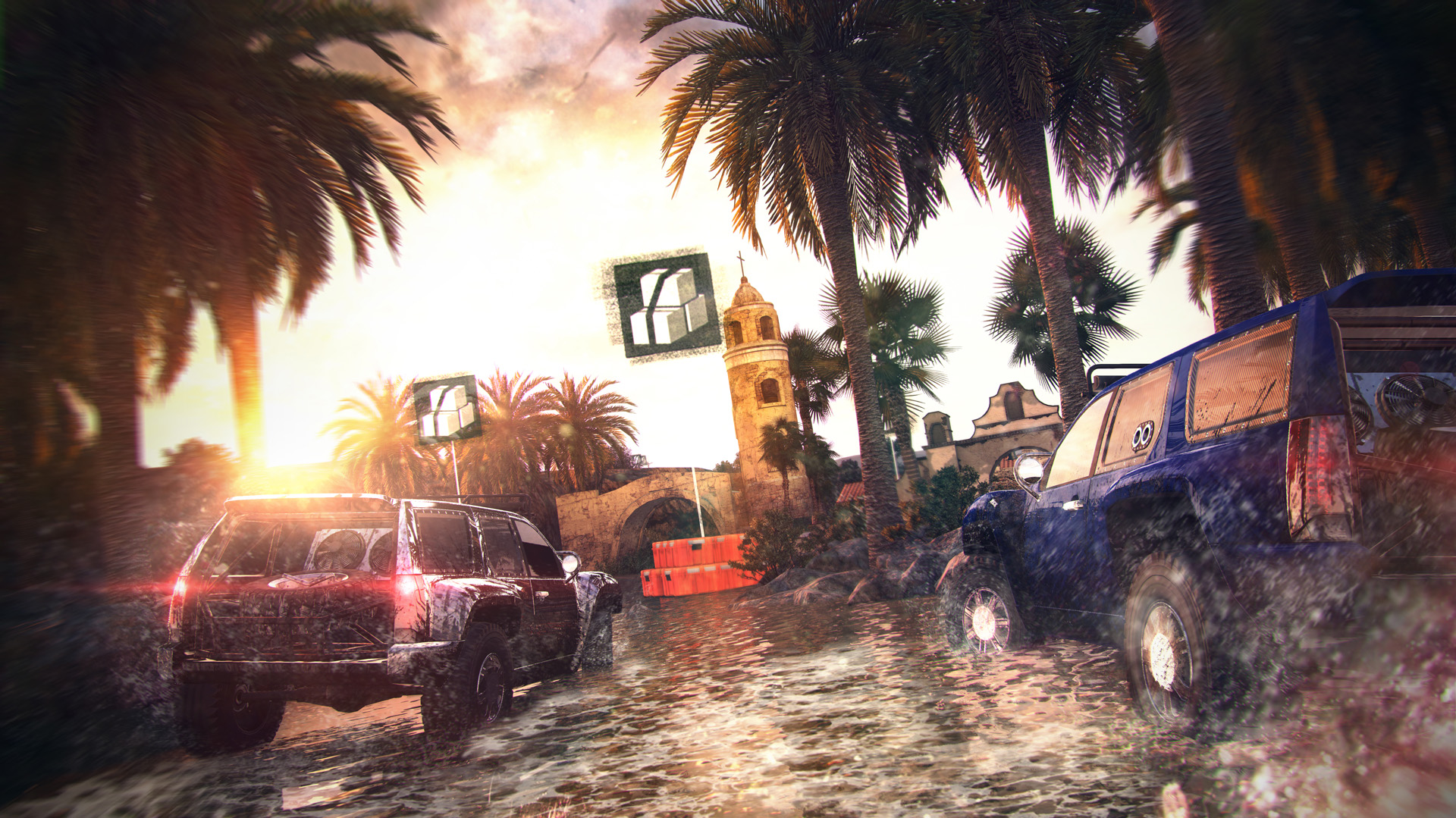 The Crew Complete Edition - VGProfessional Review (4)