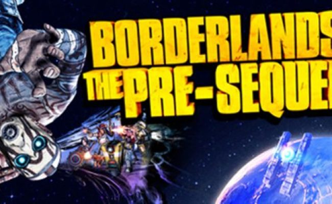 Borderlands The Pre Sequel In Summer Games Done Quick 2018
