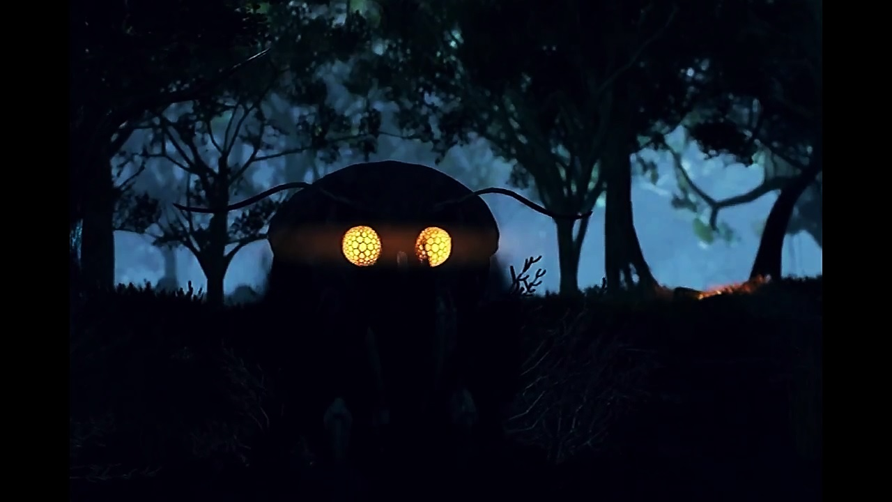 Beasts Of West Virginia The Mothman In Fallout 76