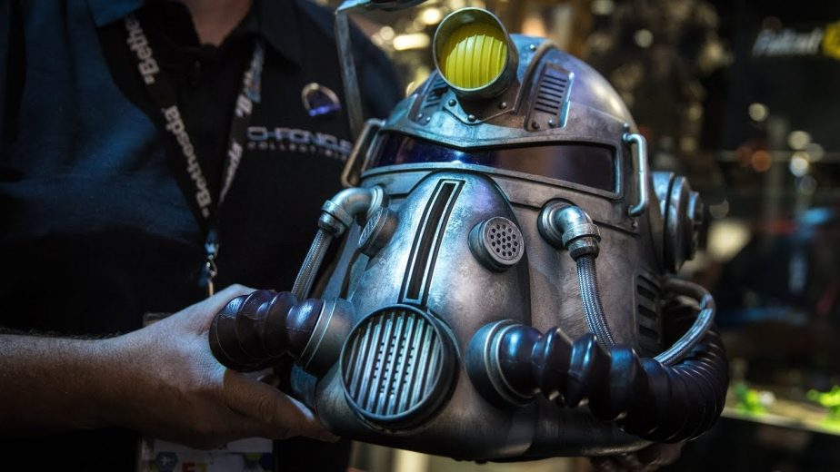 Fallout 76 Power Armor Edition Now Available Again After