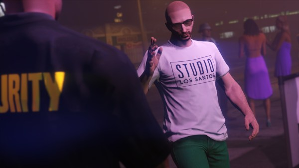 Tale Of And Los Santos Underground Radio In Gta Online