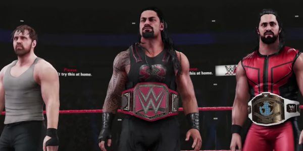 Image result for wwe 2k19