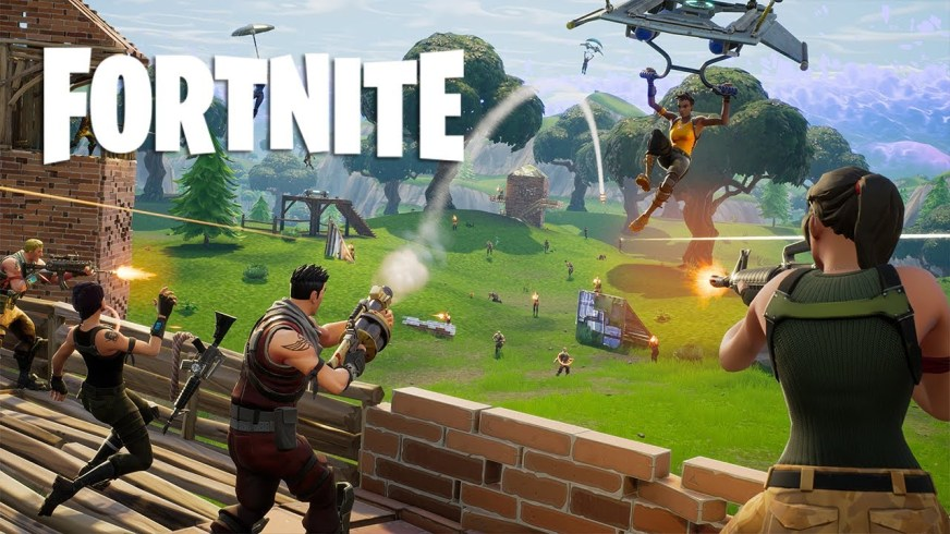 Whatever Epic Games Has Planned for Fortnite at The Game ...