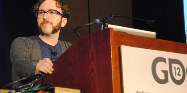 Darren Korb The Musical Mind Behind The Hades Soundtrack