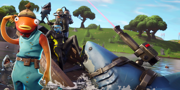 Everything We Know About Fortnite Season 8