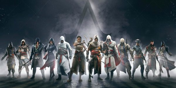 Assassins Creed Wallpaper Hd 1080p Where Should The Next Assassin S Creed Take Place