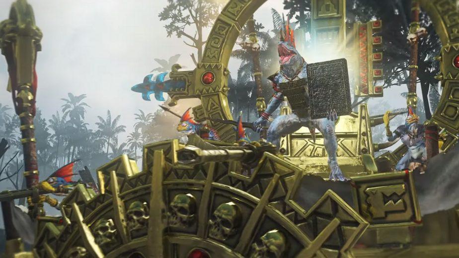 Total War Warhammer 2 The Prophet and The Warlock Developer Interview