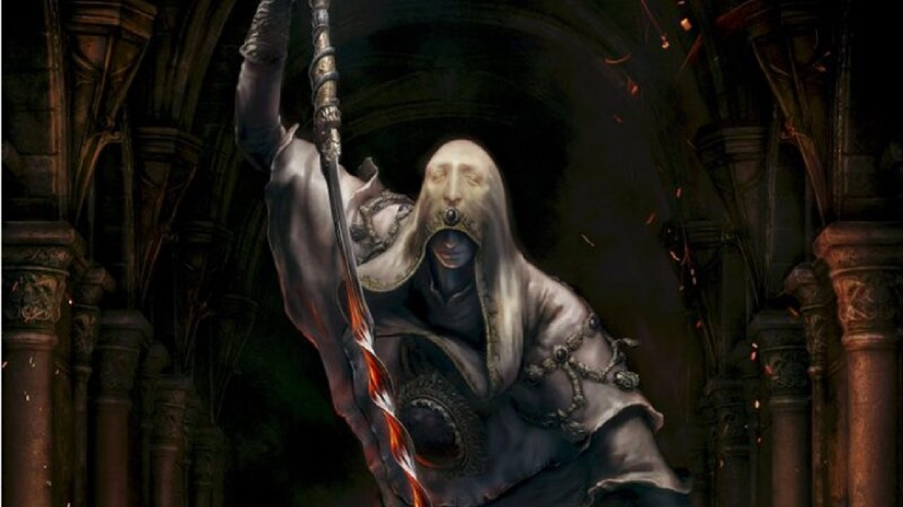 Elden Ring Is From Software's and George R.R. Martin's New Game