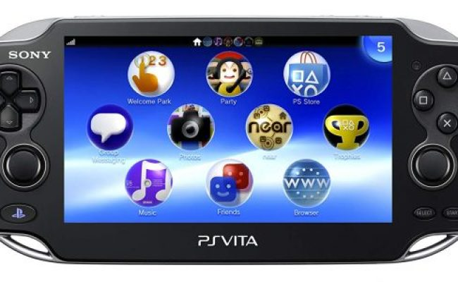Rumor Playstation Vita Game Releases Coming To An End In 2020
