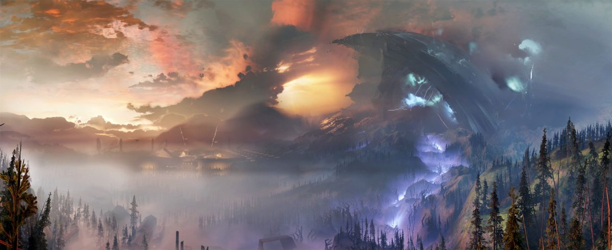 Pinterest Wallpapers Fall More Modes Like Menagerie Coming To Destiny 2 Bungie Confirms