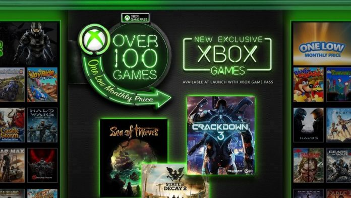 Xbox Game Pass Now Has Over 10 Million Subscribers