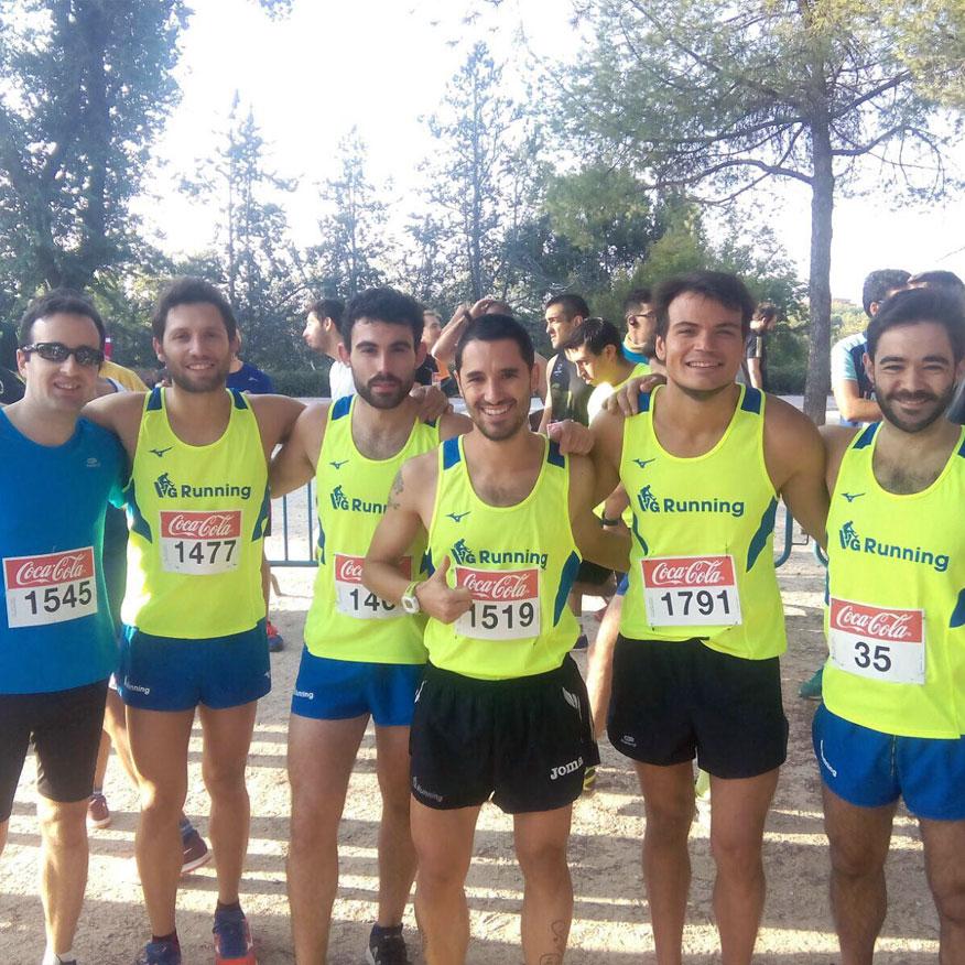 Running Extraordinario 2