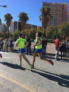 Valencia Media Maratón - 3