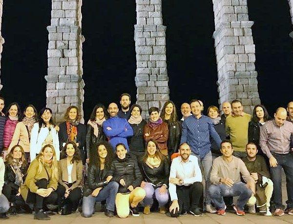 Campus Running Segovia - VG Running