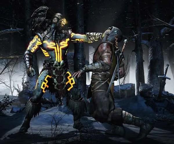 Mortal Kombat XL by NetherRealm Studios
