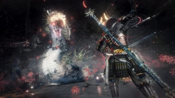 The Nioh Collection for Sony PlayStation 5