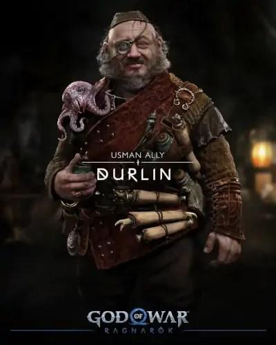 Durlin image