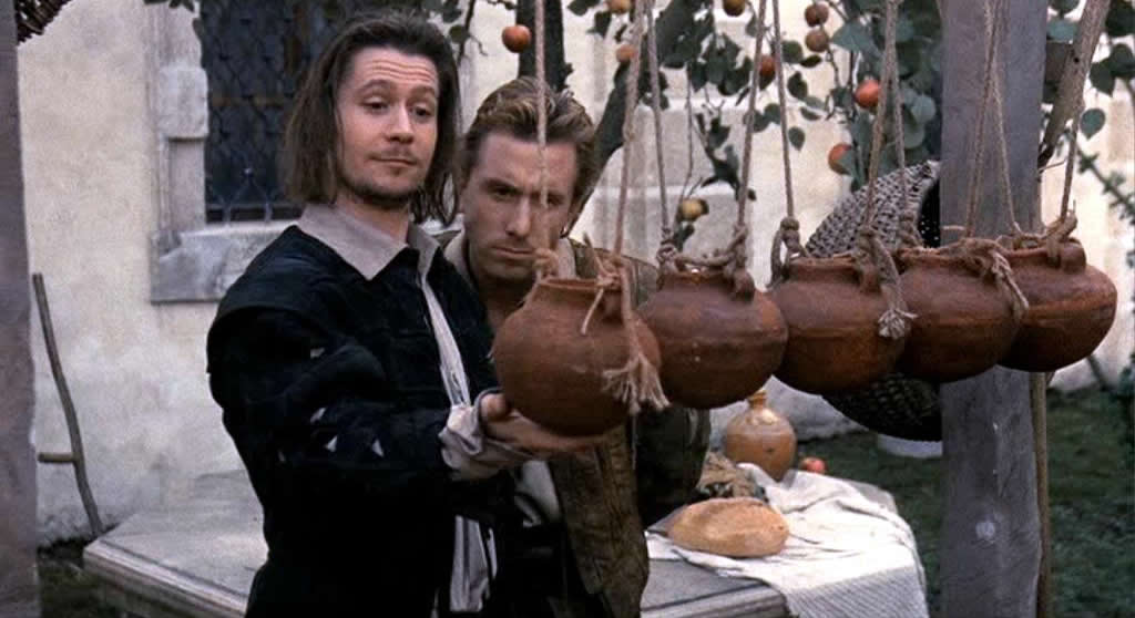 MWG: Rosencrantz and Guildenstern Are Dead