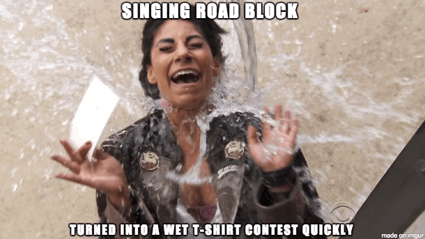singingwet