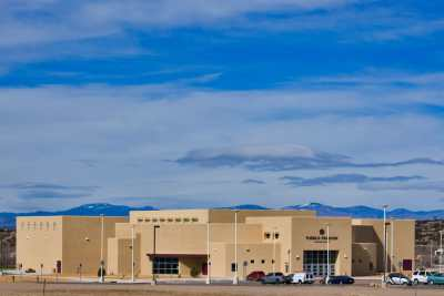Santa Fe Indian School Wellness Center